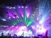 Creëer een regen van confetti met de Swirl Fan in theaters en tijdens indoor evenementen
