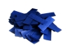 Donkerblauwe confetti