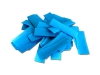 Lichtblauwe confetti
