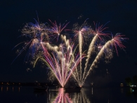 Xena Vuurwerk verzorgt vuurwerkshows in elke gewenste grootte en duur op locatie tijdens evenementen, festivals en feesten