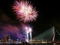 Xena Vuurwerk verzorgt spectaculaire pyromusicals waarbij grote vuurwerkshows op muziek worden geschoten