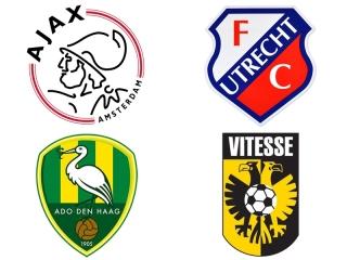 Voor diverse BVO's (Ajax, FC Utrecht, ADO Den Haag, Vitesse) verzorgd Xena Vuurwerk de sfeeracties rondom voetbalwedstrijden en kampioenschappen