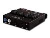 4 kanaals DMX Switch pack voor aansturen van effectmachines en activeren van effecten
