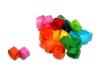 Multicolour Streamers