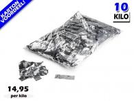 De goedkoopste van Nederland! Voor los verpakte metallic slowfall confetti ben je bij Partyvuurwerk aan het juiste adres