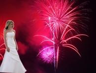 Een onvergetelijke vuurwerkshow ter afsluiting van een onvergetelijke dag. Xena Vuurwerk verzorgt de mooiste bruiloftsvuurwerken