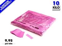 Roze slowfall papieren confetti bestel je voordelig in bulkverpakking bij Partyvuurwerk