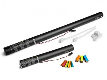 Elektrische shooters met confetti of streamers die afgevuurd kunnen worden vanuit de Power Shot